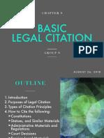 Legal Citation Group 8263252762