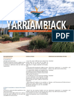 Yarriambiack Action Plan Inspectorate Report