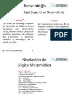 1. Historia de las Matemáticas