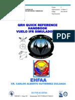 QRH SIM version 4 26 ABR17