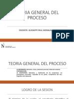EL DERECHO DE PRETENSION, CONTRADICCION Y EXCEPCIONES