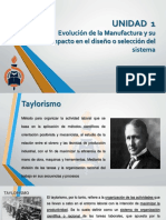Sistemas de Manufactura U1-20200125