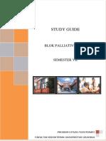 Study Guide Blok Palliative Care 2019 - Copy.pdf