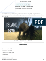Island 1979 Free Download « IGGGAMES