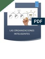 Qué es una organización inteligente