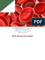 Bloodcells&plasma