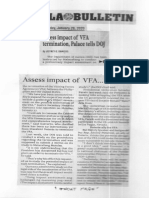Manila Bulletin, Jan. 28, 2020, Assess impact of VFA termination Palace tells DOJ.pdf
