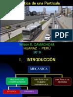 Cinematica una Particula_ FÍSICA.pptx