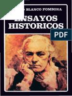 Ensayos_historicos - Miranda - Rufino Blanco Fombona - LER