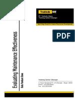 Evaluating Maintenance Efeectiveness-Student Guidelines.pdf