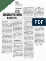 Philippine Daily Inquirer, Jan. 28, 2020, DTI price freeze stays despite lower alert level.pdf