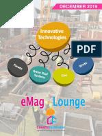 EMag Lounge December 2019