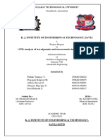 RCCI (Reactivity Controlled Compresion Ignition) Engine Report