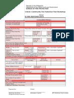 OLP Form 6
