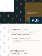 U-self - Anthropological and Eastern Thought.pdf