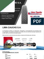 LIMA CAUCHO S.A