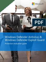 Windows-Defender-evaluation-guide