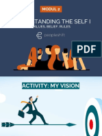 Modul 2 - Understanding the Self I