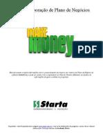 Guia de elaboraçao de Planos de Negócios MAKE MONEY