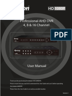 Xvision AHD DVR Manual V1.pdf