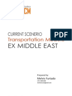 Case Study Transport Melvis