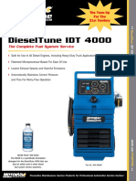 Motor Vac 500-4006_DieselTune_4000_Sell_Sheet