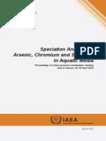 analiza mediu acvatic