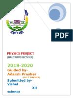 295988117-Physics-Project