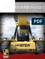 Hyster Big Truck Spanish