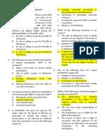 Rfbt examm