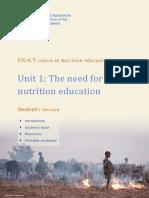 Students Version - Unit 1