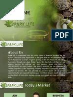 SparkLifes
