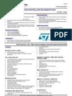 STM32 Training
