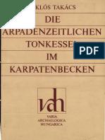 MTA VariaArchaeologicaHungarica 01 000805910
