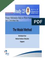 ICMI Study - TEd Panel(BK)