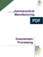 Downstream Processing 2