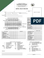 Copy of Dental Certificate 2010 Palaro