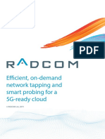 RADCOM - Efficient on-demand network tapping and smart probing for 5G (1)