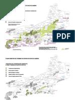 Mapas Plano Diretor de Turismo Do Estado Do Rio de Janeiro_2001