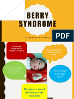 Berry syndrome.pptx