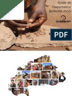 Guide_export_Burkina