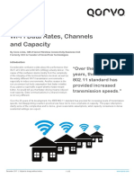 qorvo-wifi-data-rates-channels-capacity-white-paper