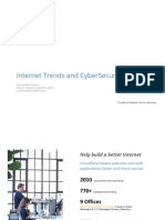 SALT.ID - Internet Trends and CyberSecurity