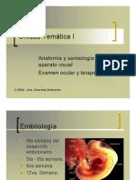 anatomia y semilogia Dra GRaneros
