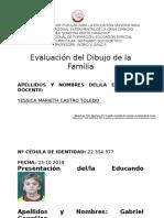02 EXPLORACIÓN DIBUJO DE LA FAMILIA
