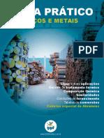 GGD Metals-Construção-Mecânica