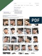 cortes de cabello 2019 hombre - Buscar con Google