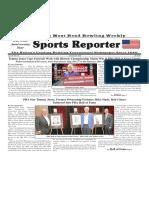 January 30, 2020  Sports Reporter