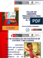 KIT MATERIALES.ppt