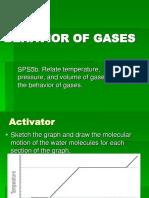 unit 1 behavior of gases ppt